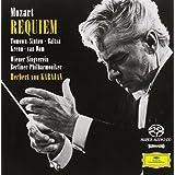 Mozart: Requiem ~ Anna Tomowa-Sintow