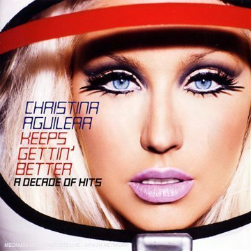- Christina Aguilera - Keeps Get Lyrics - Zortam Music