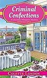 Colette London Criminal Confections