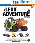 The LEGO Adventure Book V 1 - Cars, C...