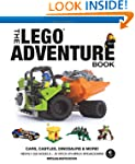 The LEGO Adventure Book, Vol. 1: Cars...
