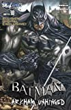 img - for Batman: Arkham Unhinged #10 book / textbook / text book