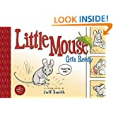 Little Mouse Gets Ready: TOON Level 1