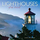 Lighthouses of the World Wall Calendar 2015