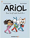 img - for Ariol Graphic Novels Boxed Set: Vol. #4-6 book / textbook / text book