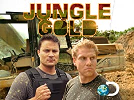 Jungle Gold Season 2