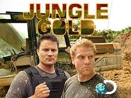 Jungle Gold Season 2