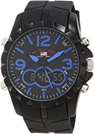 U.S. Polo Assn. Sport Men's US9239 Sport Watch