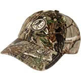 NFL '47 Brand Washington Redskins Franchise Fitted Hat - Realtree Camo (Small) at Amazon.com