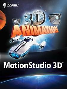 MotionStudio 3D [Download] by Corel