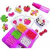 Aqua Beads Hello Kitty Play Pack