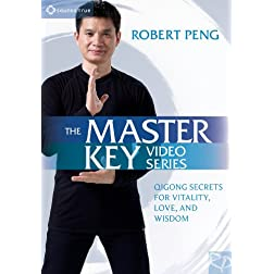 Robert Peng: The Master Key Video Series