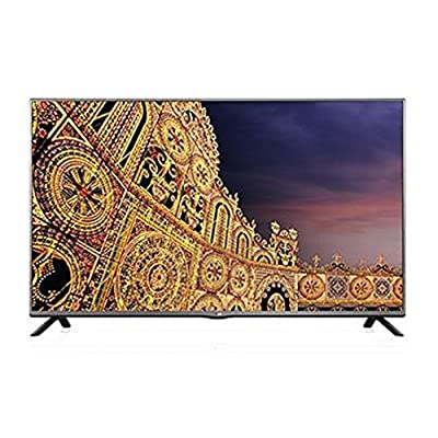 LG  32LB620B 81 cm (32 inches) HD Ready LED 3D TV(Black)