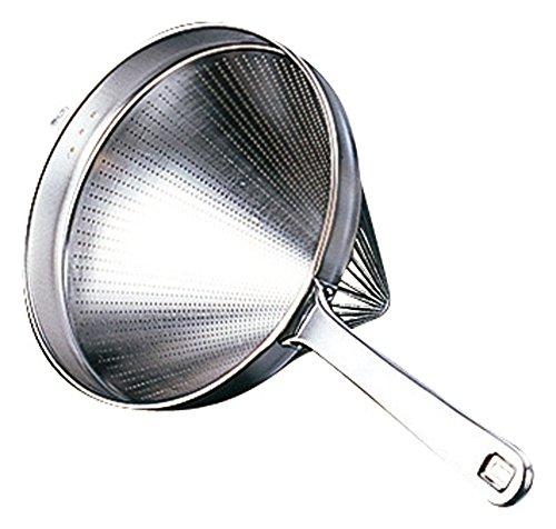 メロディー 18-8スープ漉し 14cm BSC04014