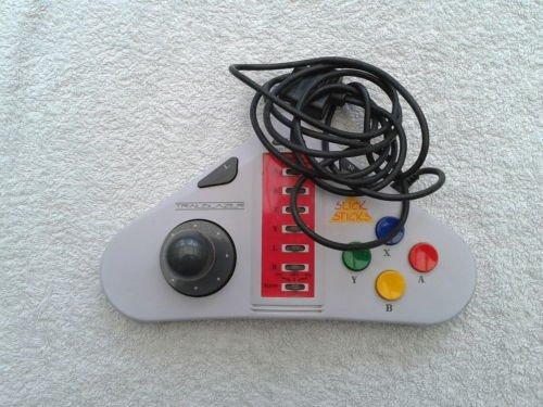 Slick Stick - Trailblazer Joystick - SNES