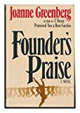 Founder's Praise (0030153913) by Greenberg, Joanne