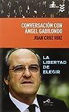 img - for Conversacion con  ngel Gabilondo book / textbook / text book
