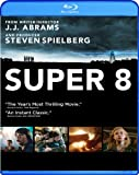 Super 8 (Single-Disc Blu-ray Edition) [Blu-ray]