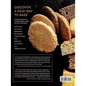 Flavor Flours: A New Way Livre en Ligne - Telecharger Ebook