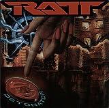 Ratt Detonator [VINYL]