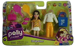"Polly Pockets Designables""Kerstie"" Doll Pack at Sears.com"