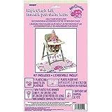 Ladybird 1st Birthday High Chair Decorating Kit