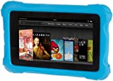 Marware Swurve Kid Proof Case for Kindle Fire, Blue (will not fit HD models)