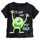 Disney Store Monsters University Mike Wazowski Tee T-shirt Baby 18-24 Months (18-24m)