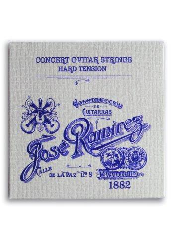 Ramirez Classical Guitar Strings, Hard Tension