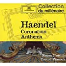 Handel:Coronation Anthems