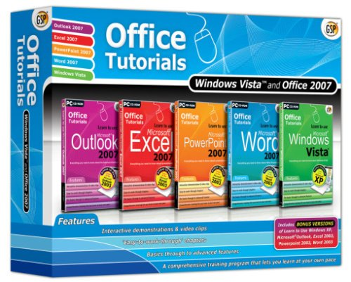 Office Tutorials Mega Pack (PC)