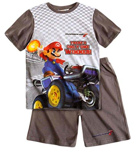 Super Mario Bros. Pyjama Kollektion