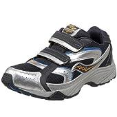 Saucony Cohesion H&L Running Shoe (Little Kid/Big Kid)