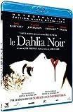 Image de Le Dahlia noir [Blu-ray]