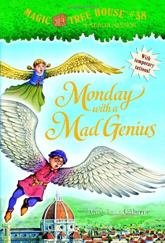 Monday with a Mad Genius