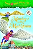 Magic Tree House #38: Monday with a Mad Genius (A Stepping Stone Book(TM))