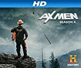 Ax Men Season 4 HD (AIV)