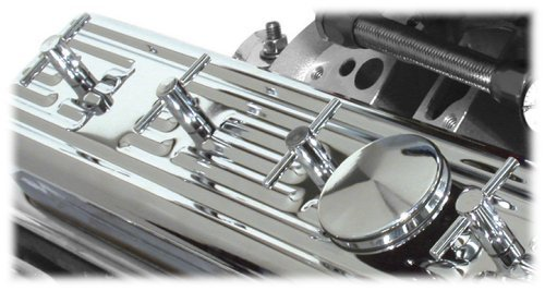 Spectre Performance 5288 Valve Cover Center Bolt T-Bar