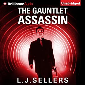 The Gauntlet Assassin Audiobook