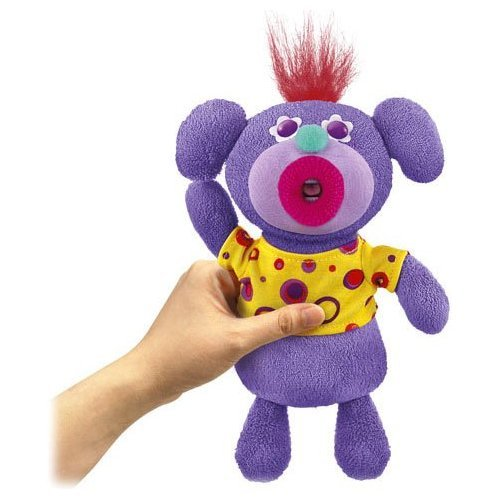 Fisher-Price - Sing-a-Ma-Jig, Purple