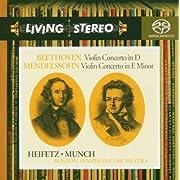Violin Concertos (Hybr)