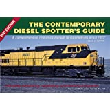 The Contemporary Diesel Spotter's Guide 2nd Edition (Railroad Reference, No 14)