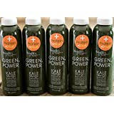 Green Power Smoothie 3-day Cleanse, 6 Count (+Protein Flavor)