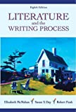 img - for Literature and the Writing Process (8th Edition) book / textbook / text book
