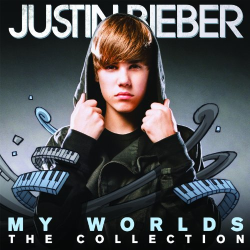 Justin Bieber - My Worlds - The Collection (Disc1) - Zortam Music