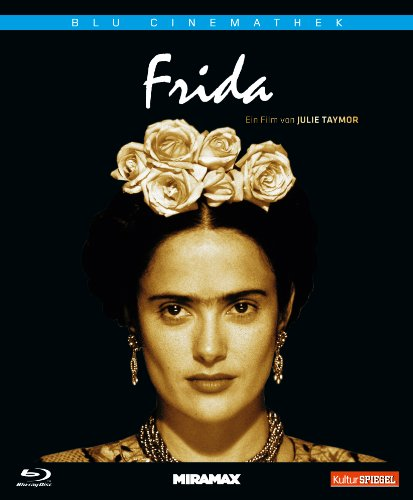 Frida - Blu Cinemathek [Blu-ray]