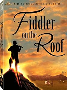 "Cover of ""Fiddler on the Roof (2-Disc Col..."