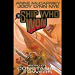 The Ship Who Won | Anne McCaffrey,Jody Lynn Nye