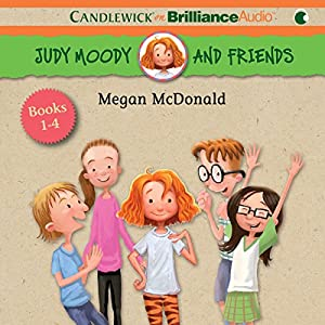 Judy Moody and Friends Collection | [Megan McDonald]