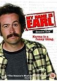 My Name Is Earl - Season 1 [UK Import]